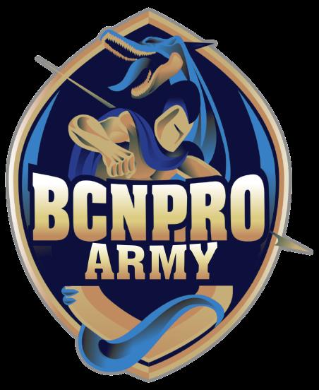 BCN PROARMY